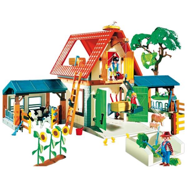 les jouets playmobil. Black Bedroom Furniture Sets. Home Design Ideas