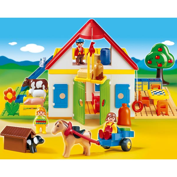 les jouets playmobil. Black Bedroom Furniture Sets. Home Design Ideas